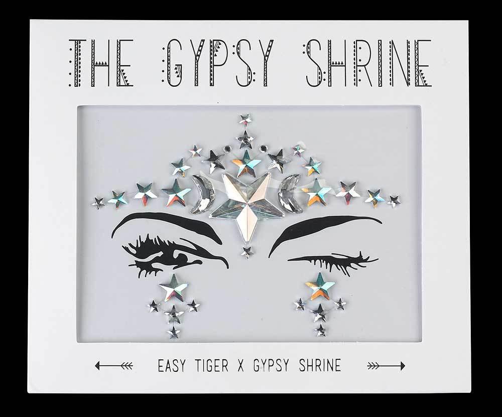 The Gypsy Shrine Makeup Palette Easy Tiger