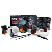 Resident Evil 2 Zombie All Pro Special